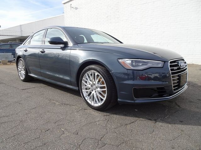 2016 Audi A6 2.0T Premium Plus Madison, NC 7