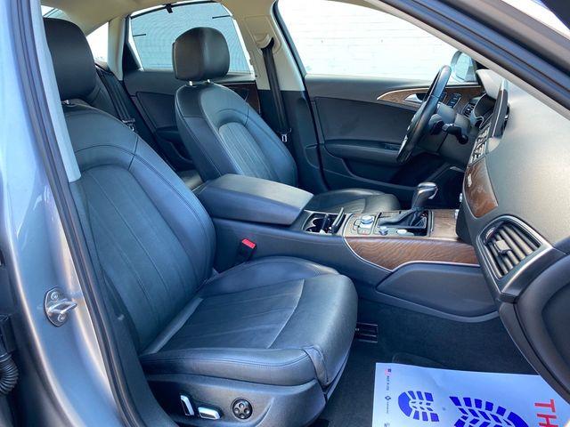 2016 Audi A6 3.0T Prestige Madison, NC 13