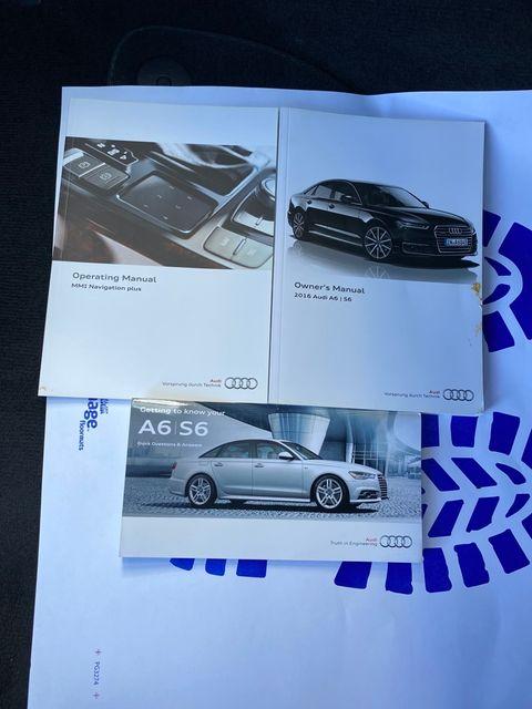 2016 Audi A6 3.0T Prestige Madison, NC 14