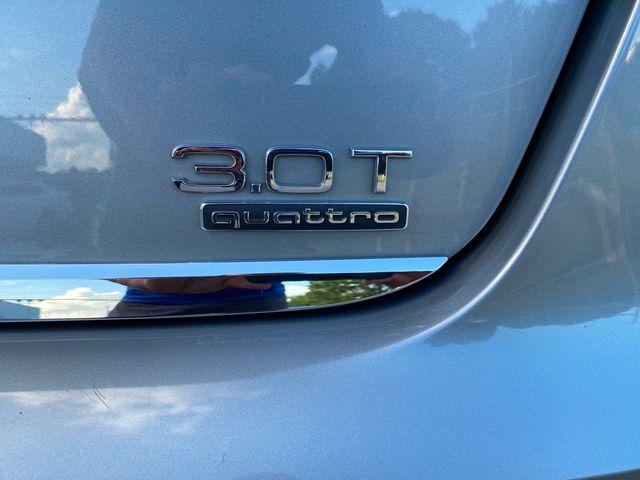 2016 Audi A6 3.0T Prestige Madison, NC 18