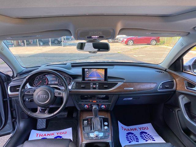 2016 Audi A6 3.0T Prestige Madison, NC 23