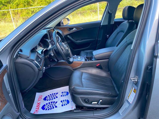 2016 Audi A6 3.0T Prestige Madison, NC 25