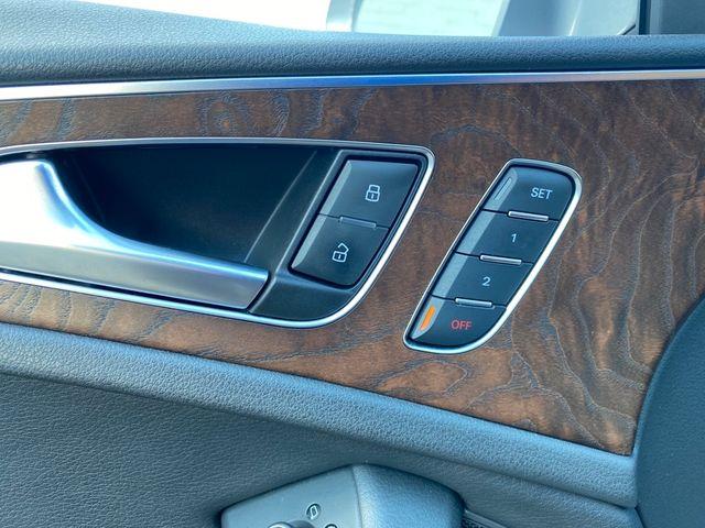 2016 Audi A6 3.0T Prestige Madison, NC 27