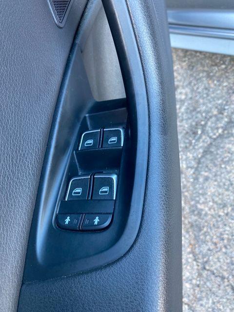2016 Audi A6 3.0T Prestige Madison, NC 29