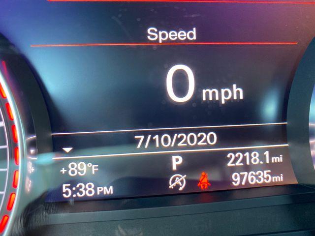 2016 Audi A6 3.0T Prestige Madison, NC 34