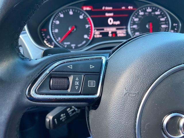 2016 Audi A6 3.0T Prestige Madison, NC 35
