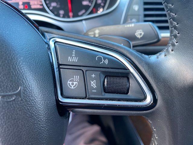 2016 Audi A6 3.0T Prestige Madison, NC 36