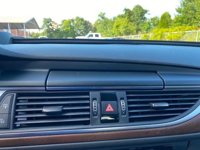 2016 Audi A6 3.0T Prestige Madison, NC 38