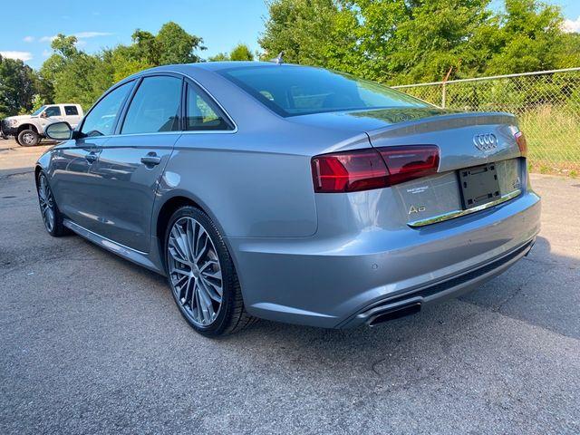 2016 Audi A6 3.0T Prestige Madison, NC 3