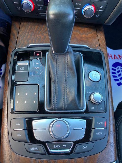 2016 Audi A6 3.0T Prestige Madison, NC 41