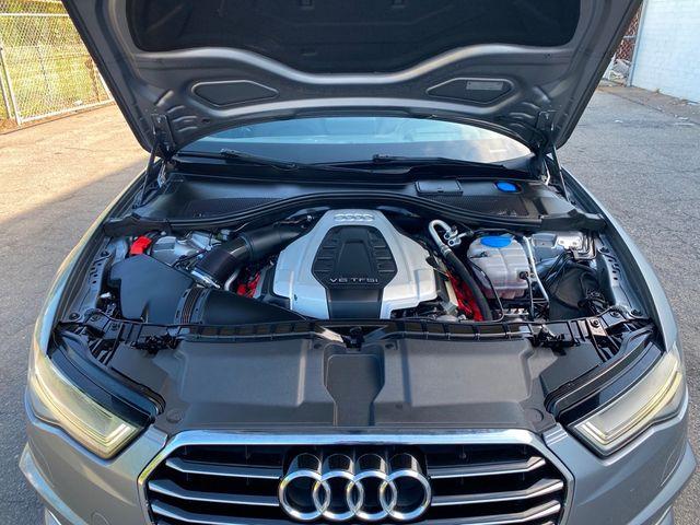 2016 Audi A6 3.0T Prestige Madison, NC 45