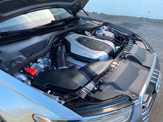 2016 Audi A6 3.0T Prestige Madison, NC 47