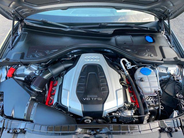 2016 Audi A6 3.0T Prestige Madison, NC 48