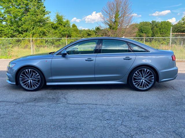 2016 Audi A6 3.0T Prestige Madison, NC 4