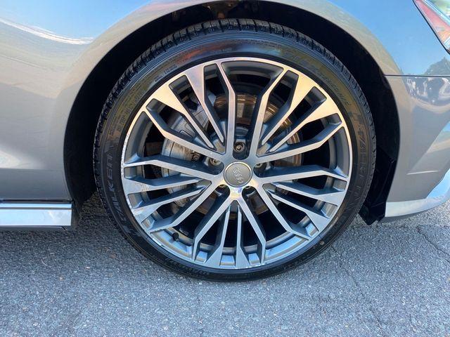 2016 Audi A6 3.0T Prestige Madison, NC 8
