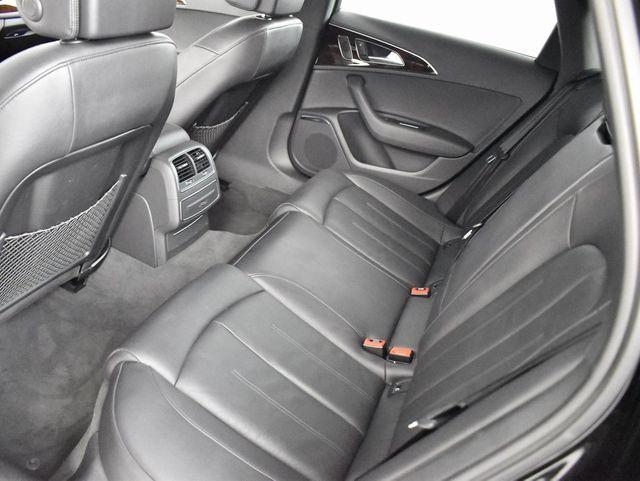 2016 Audi A6 3.0T Premium Plus quattro in McKinney, Texas 75070