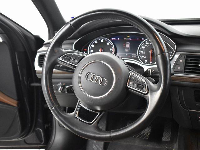 2016 Audi A6 2.0T Premium quattro in McKinney, Texas 75070