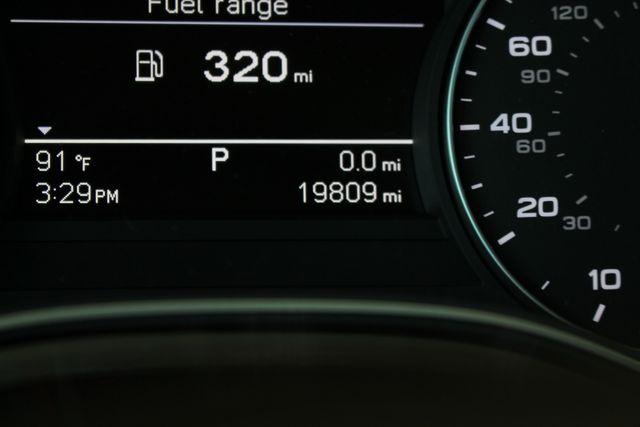 "2016 Audi A6 2.0T Premium FWD - SUNROOF - 20"" NICHE WHEELS! Mooresville , NC 31"