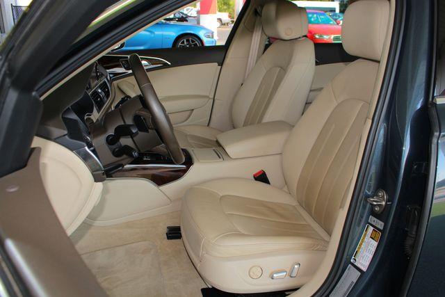 "2016 Audi A6 2.0T Premium FWD - SUNROOF - 20"" NICHE WHEELS! Mooresville , NC 8"