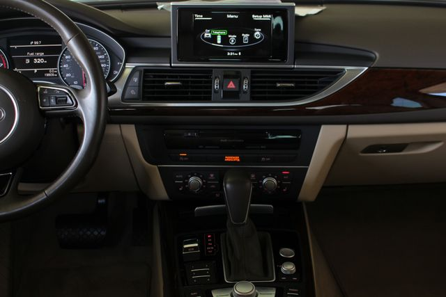 "2016 Audi A6 2.0T Premium FWD - SUNROOF - 20"" NICHE WHEELS! Mooresville , NC 10"