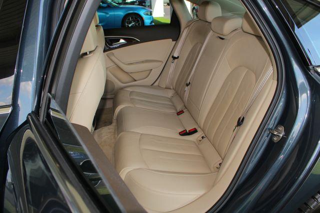"2016 Audi A6 2.0T Premium FWD - SUNROOF - 20"" NICHE WHEELS! Mooresville , NC 11"