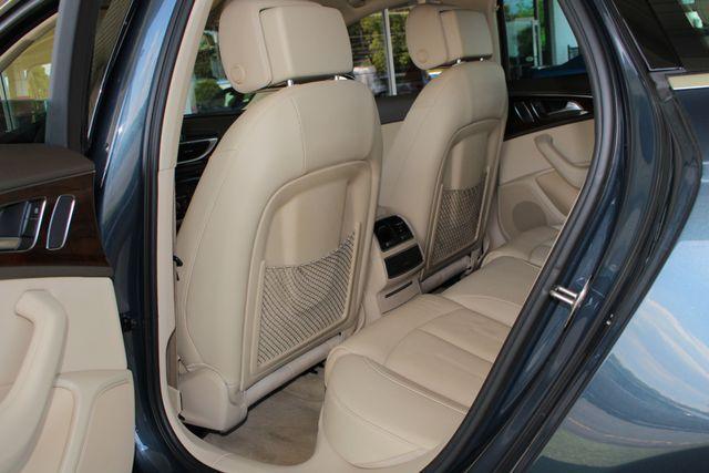 "2016 Audi A6 2.0T Premium FWD - SUNROOF - 20"" NICHE WHEELS! Mooresville , NC 40"