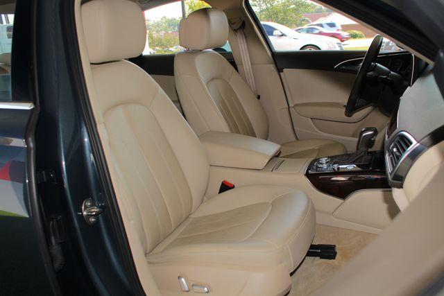 "2016 Audi A6 2.0T Premium FWD - SUNROOF - 20"" NICHE WHEELS! Mooresville , NC 14"