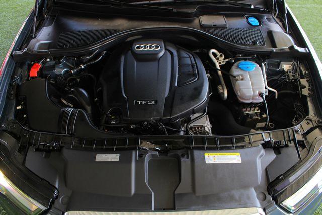 "2016 Audi A6 2.0T Premium FWD - SUNROOF - 20"" NICHE WHEELS! Mooresville , NC 48"