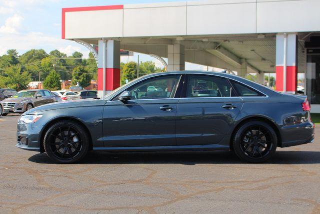 "2016 Audi A6 2.0T Premium FWD - SUNROOF - 20"" NICHE WHEELS! Mooresville , NC 16"