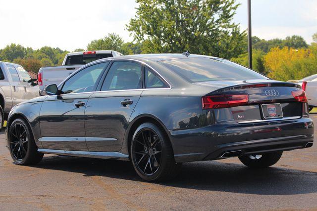 "2016 Audi A6 2.0T Premium FWD - SUNROOF - 20"" NICHE WHEELS! Mooresville , NC 25"