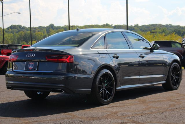 "2016 Audi A6 2.0T Premium FWD - SUNROOF - 20"" NICHE WHEELS! Mooresville , NC 24"