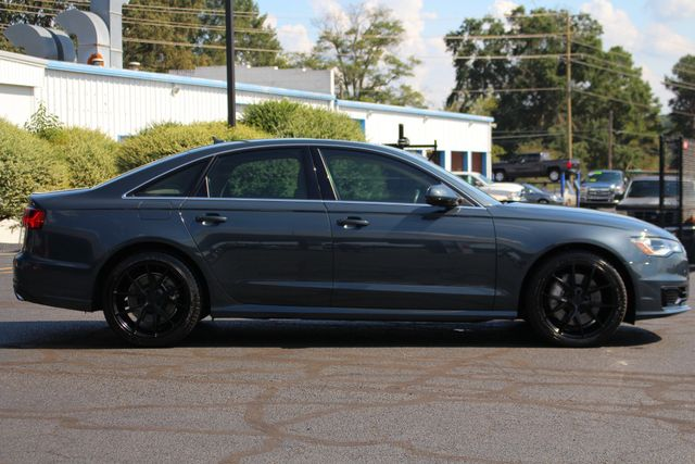"2016 Audi A6 2.0T Premium FWD - SUNROOF - 20"" NICHE WHEELS! Mooresville , NC 15"