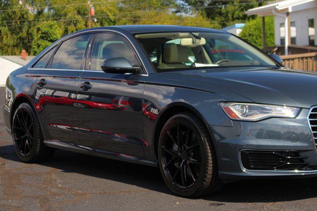 "2016 Audi A6 2.0T Premium FWD - SUNROOF - 20"" NICHE WHEELS! Mooresville , NC 26"