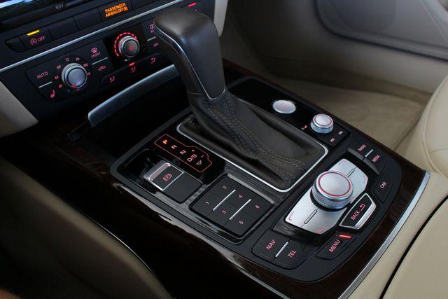 "2016 Audi A6 2.0T Premium FWD - SUNROOF - 20"" NICHE WHEELS! Mooresville , NC 37"