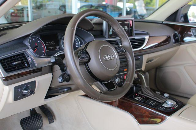 "2016 Audi A6 2.0T Premium FWD - SUNROOF - 20"" NICHE WHEELS! Mooresville , NC 29"