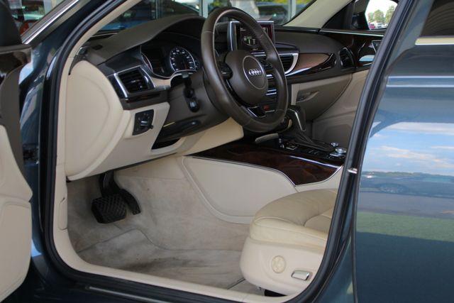 "2016 Audi A6 2.0T Premium FWD - SUNROOF - 20"" NICHE WHEELS! Mooresville , NC 38"