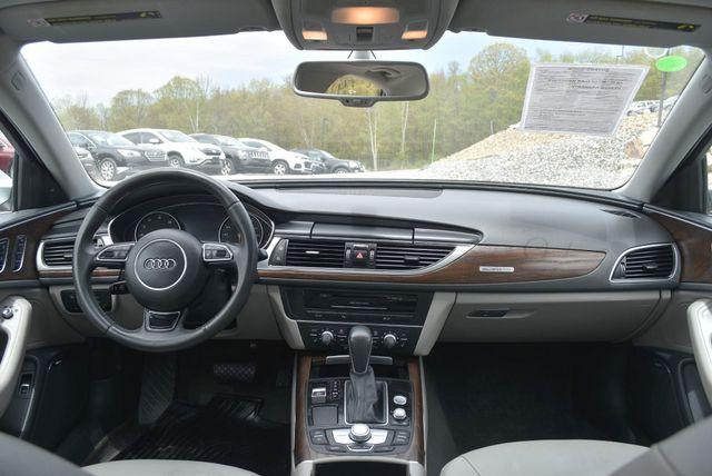 2016 Audi A6 3.0T Premium Plus Naugatuck, Connecticut 10