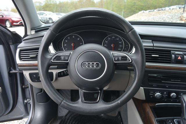 2016 Audi A6 3.0T Premium Plus Naugatuck, Connecticut 13