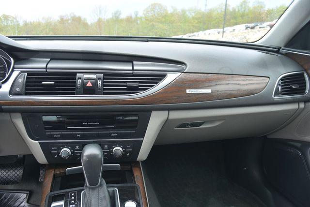2016 Audi A6 3.0T Premium Plus Naugatuck, Connecticut 14