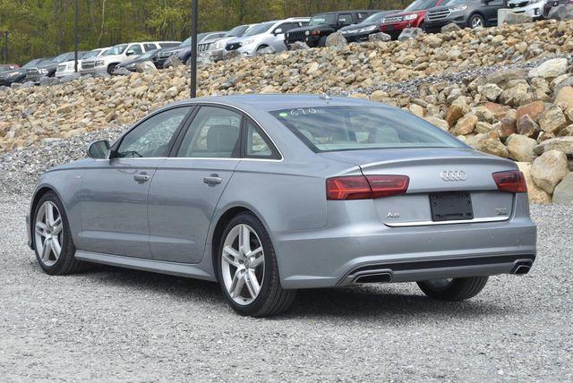 2016 Audi A6 3.0T Premium Plus Naugatuck, Connecticut 2
