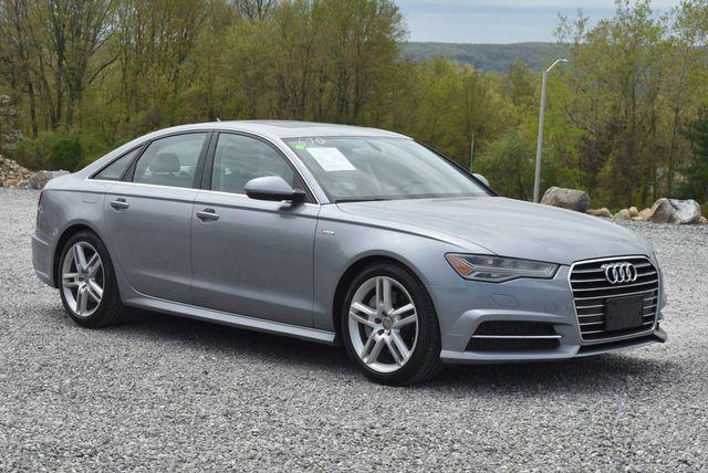 2016 Audi A6 3.0T Premium Plus Naugatuck, Connecticut 6