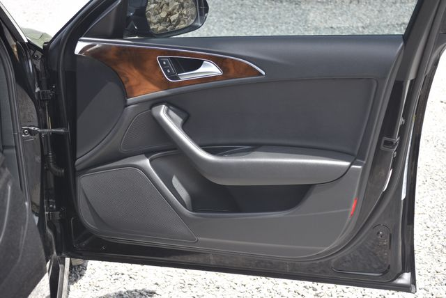 2016 Audi A6 2.0T Premium Plus Naugatuck, Connecticut 10