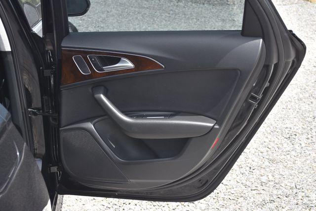 2016 Audi A6 2.0T Premium Plus Naugatuck, Connecticut 11