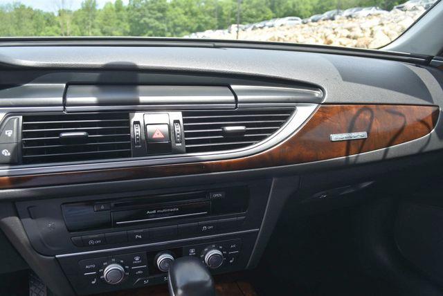 2016 Audi A6 2.0T Premium Plus Naugatuck, Connecticut 22