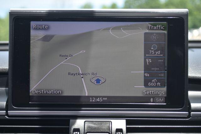 2016 Audi A6 2.0T Premium Plus Naugatuck, Connecticut 23