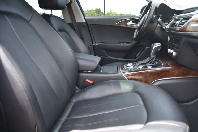2016 Audi A6 2.0T Premium Plus Naugatuck, Connecticut 9