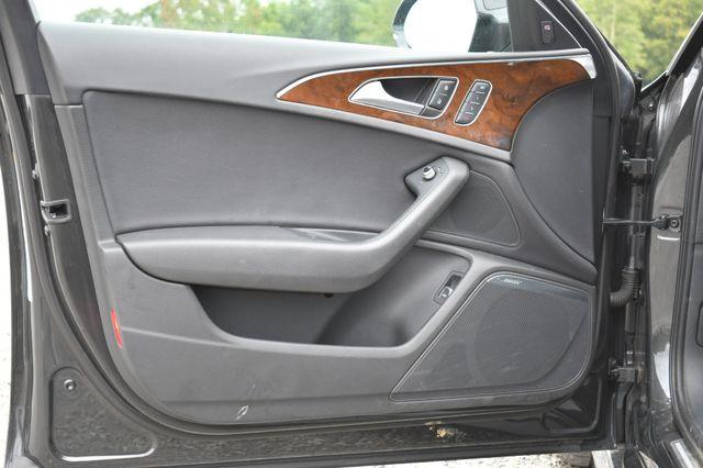 2016 Audi A6 3.0T Premium Plus Naugatuck, Connecticut 12