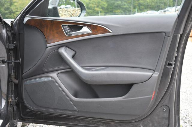 2016 Audi A6 3.0T Premium Plus Naugatuck, Connecticut 3