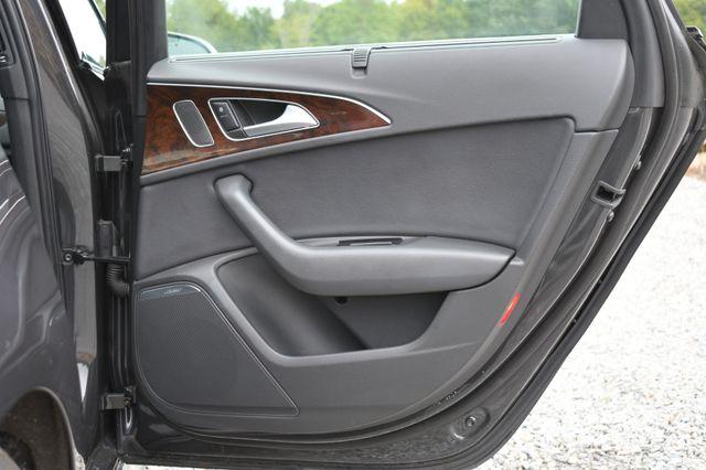 2016 Audi A6 3.0T Premium Plus Naugatuck, Connecticut 4