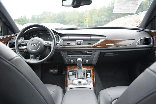 2016 Audi A6 3.0T Premium Plus Naugatuck, Connecticut 9